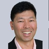 Headshot for Ramon Chen